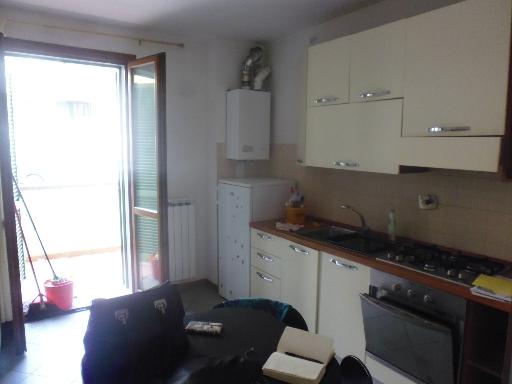 Appartamento in Vendita DICOMANO