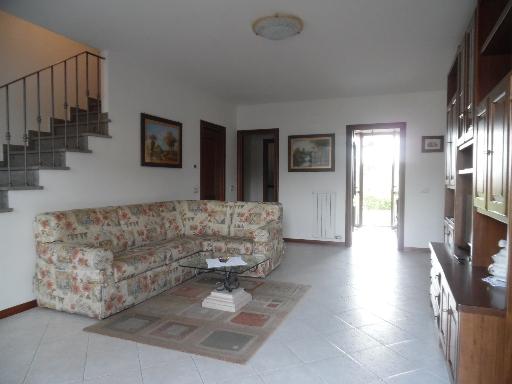 Villa o villino in Affitto BORGO SAN LORENZO