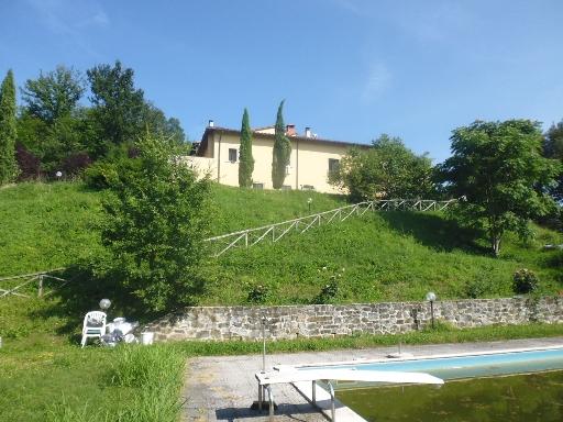 Villa singola in Vendita DICOMANO