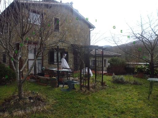 Villa a schiera SCARPERIA E SAN PIERO 2/0438