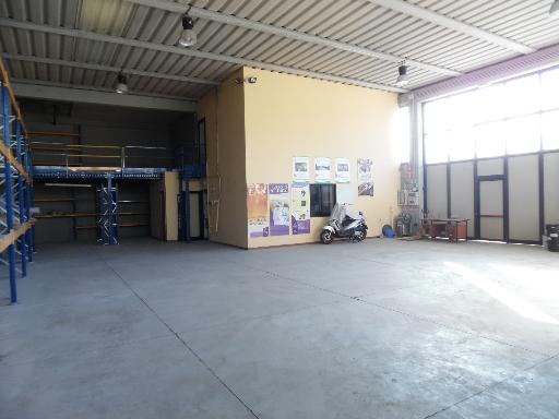 Capannone Industriale BORGO SAN LORENZO 5/0056