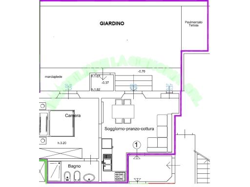 Appartamento FIRENZE 1/3087