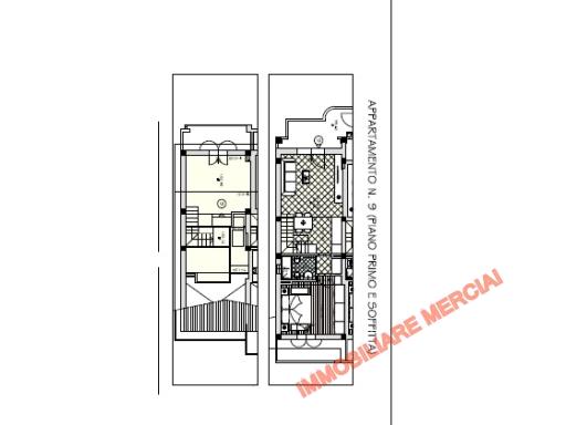 Appartamento BAGNO A RIPOLI 1/0304