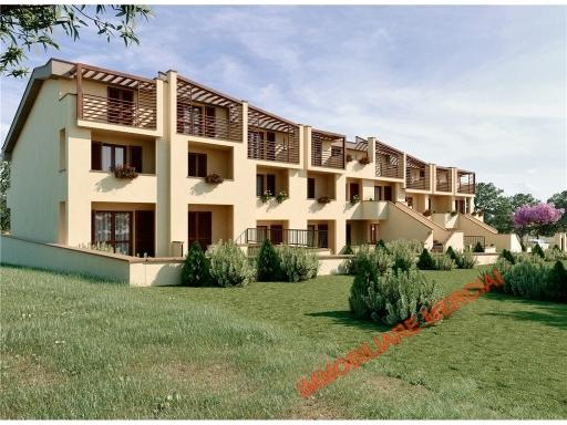 Villa a schiera BAGNO A RIPOLI 2/0079