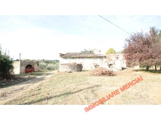 Rustico/Casale/Corte BAGNO A RIPOLI 3/0115