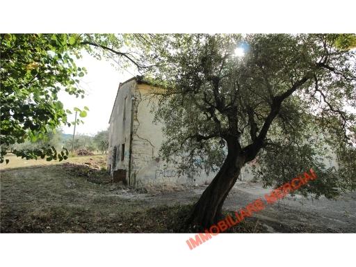 Rustico/Casale/Corte BAGNO A RIPOLI 3/0117