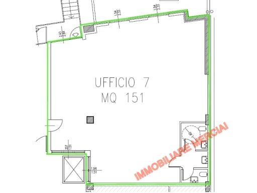 Ufficio BAGNO A RIPOLI 4/0091