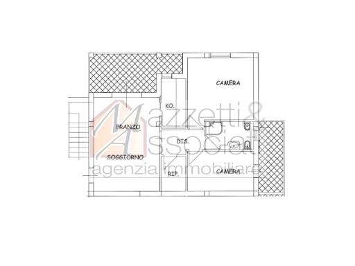 Appartamento QUARRATA 1/0587
