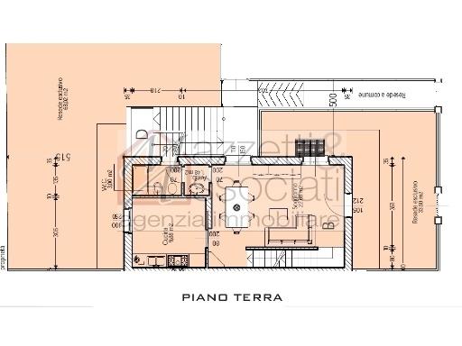 Appartamento AGLIANA 1/0725