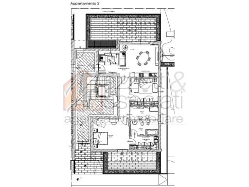 Appartamento MONTECATINI TERME 1/0766