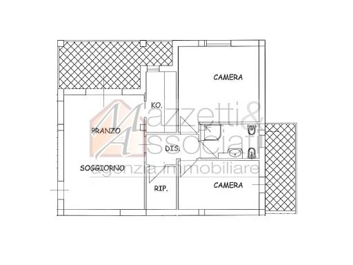 Appartamento QUARRATA 1/0780