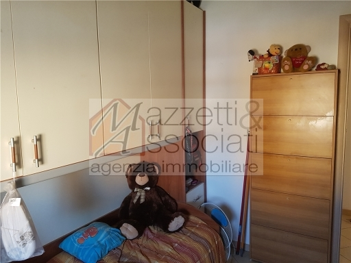 Appartamento MONTEMURLO 1/0833