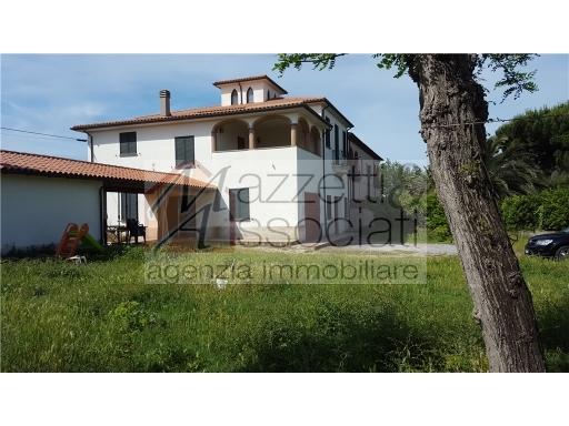 Villa o villino SAN VINCENZO 2/0123