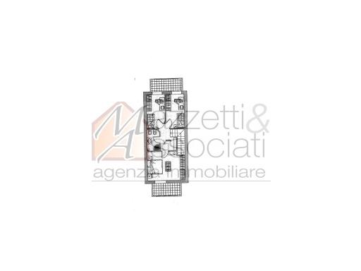 Villa o villino AGLIANA 2/0129