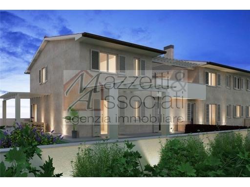 Villa o villino AGLIANA 2/0208