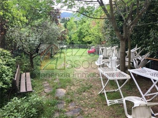 Villa a schiera QUARRATA 2/0336