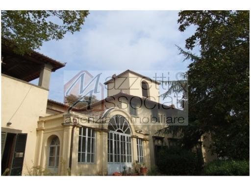 Villa singola CARMIGNANO 2/0364