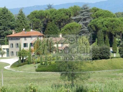 Villa singola QUARRATA 2/0365