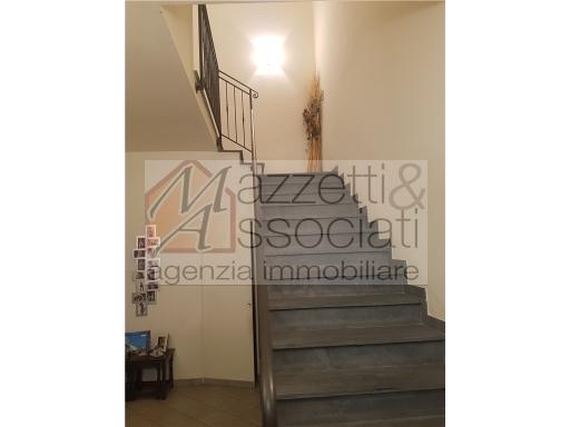 Villa bifamiliare MONTALE 2/0380