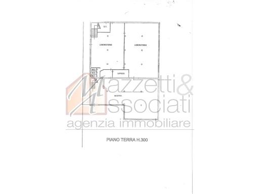 Capannone Industriale QUARRATA 5/0164