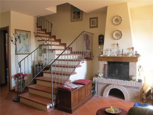 Villa a schiera in Vendita SAN CASCIANO IN VAL DI PESA