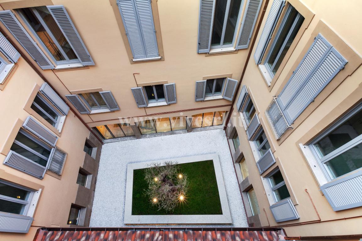 Appartamento Milano 1543