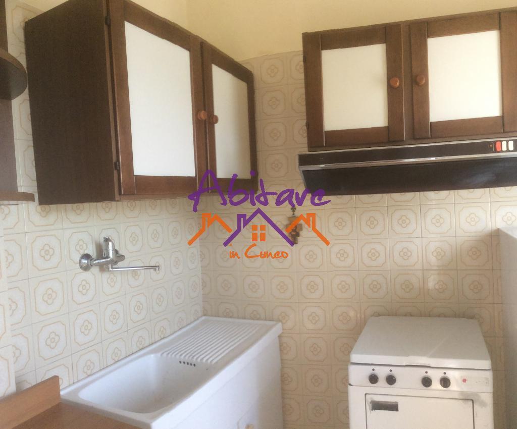 Appartamento Roccavione G060620