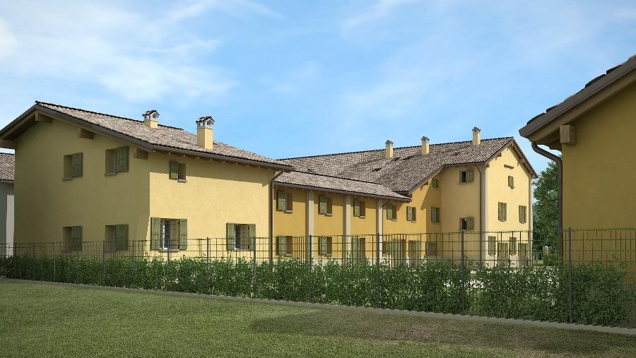 Vendita Stabile/Palazzo Budrio