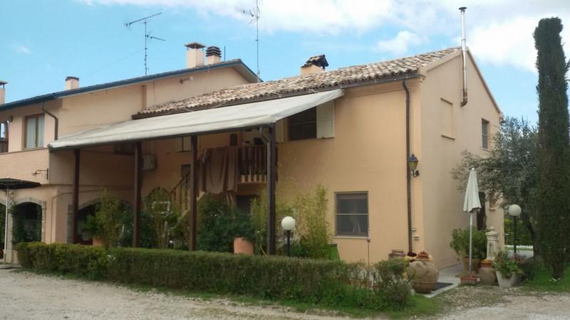 Vendita Casa Semindipendente Monteciccardo