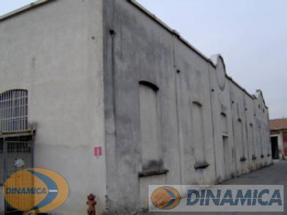 Capannone Industriale Besana in Brianza 433
