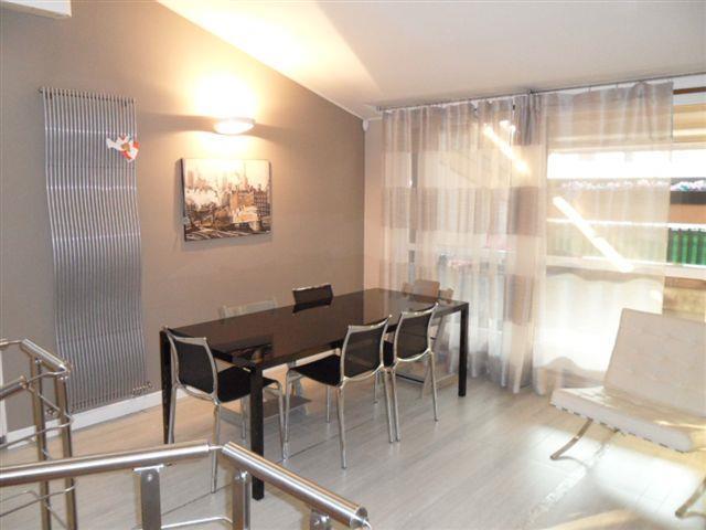 Appartamento Lissone 1353