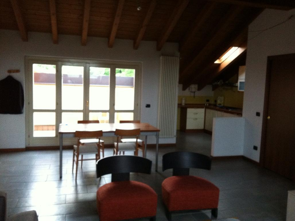 Appartamento Albiate 59858