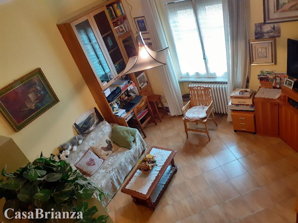 Appartamento Biassono 1746