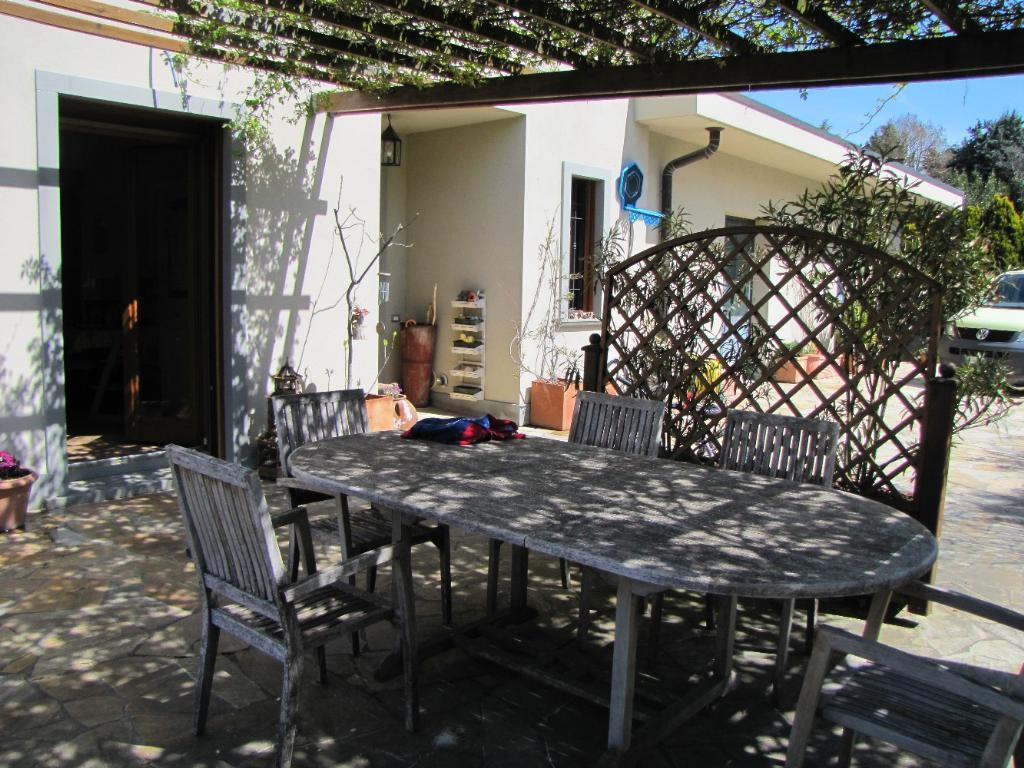 Villa singola Merate VV 804