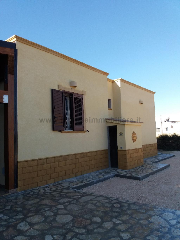 Villa singola Mazara del Vallo 1086
