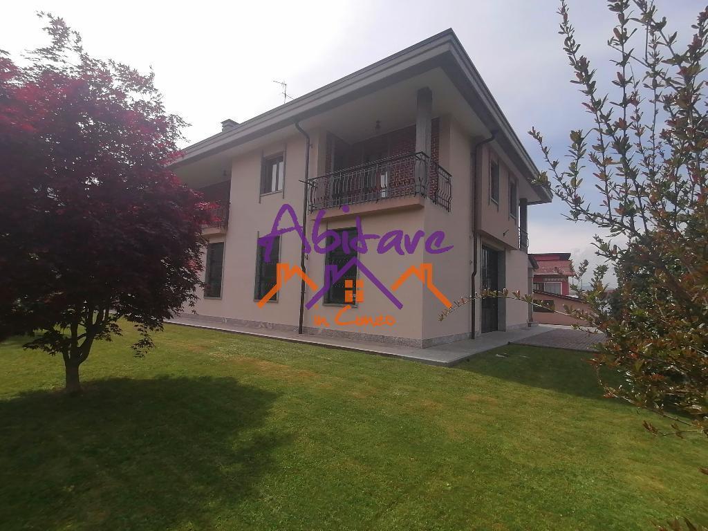 Casa Indipendente in Affitto Robilante