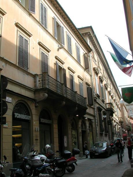 Affitto Appartamento Bologna