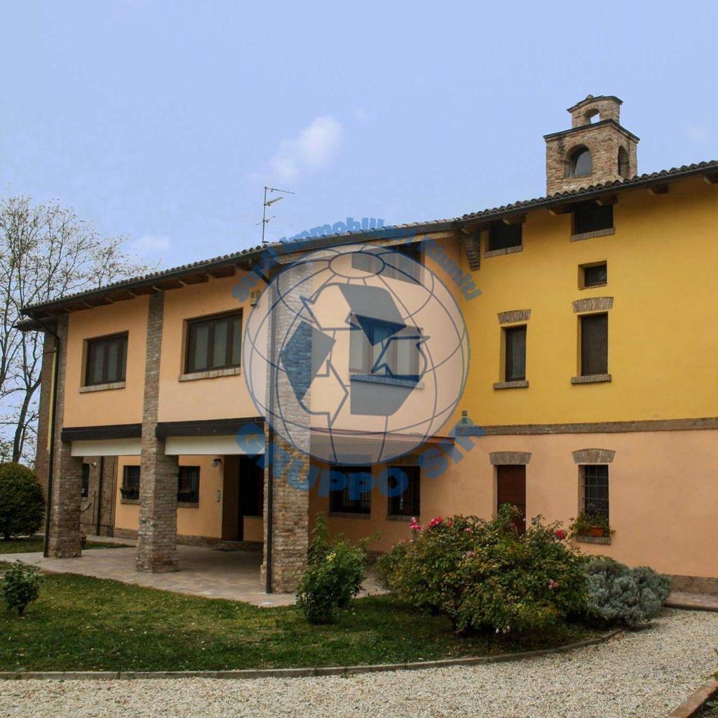 Appartamento Berzano di Tortona 2673
