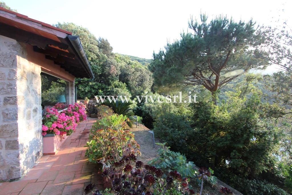 Villa singola in Vendita Marciana