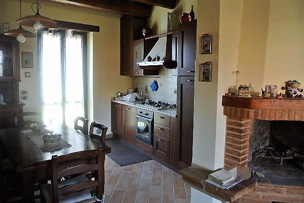 Casa Semindipendente in Vendita Montelabbate