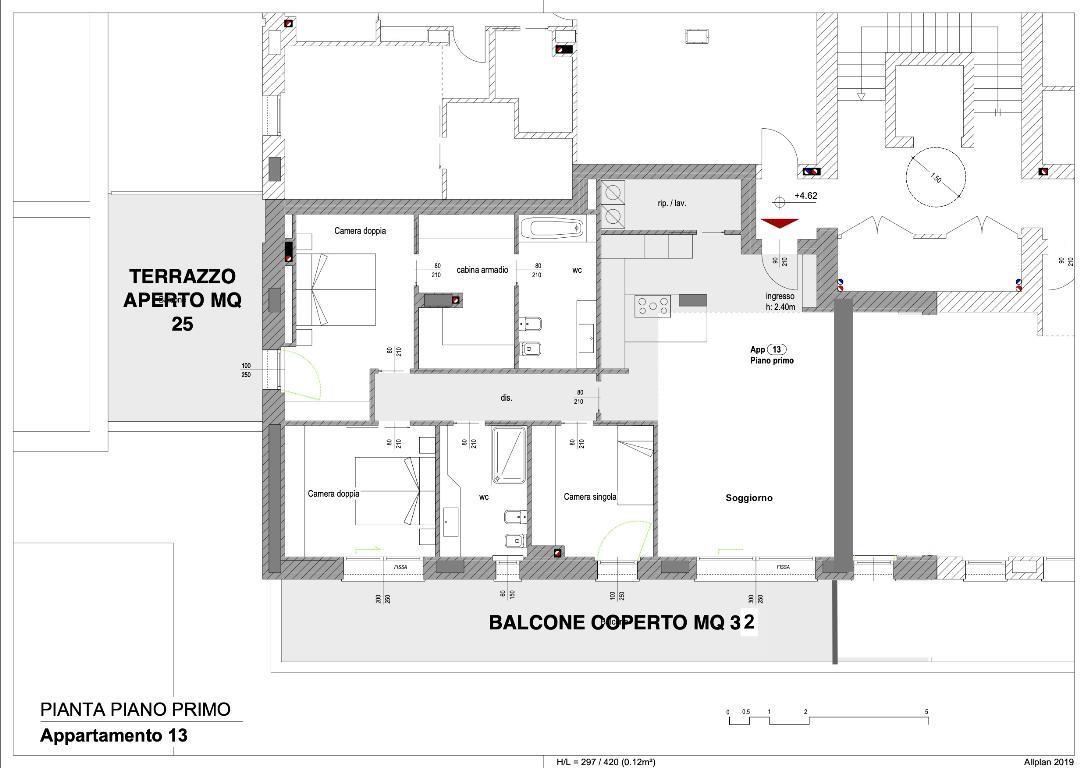 Vendita Appartamento Biassono
