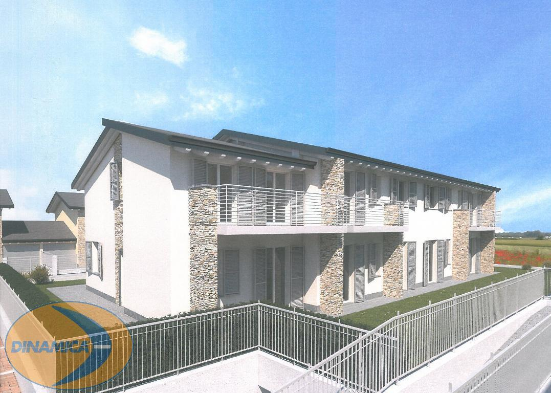Appartamento Casatenovo 377