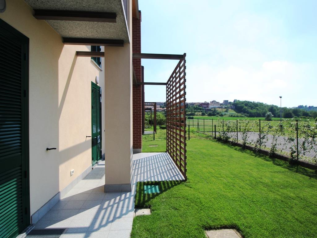 Villa bifamiliare Costa Masnaga 5450