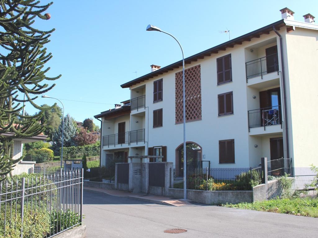 Appartamento in Vendita Costa Masnaga