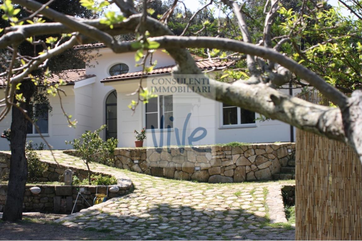 Villa singola Marciana Marina 1716