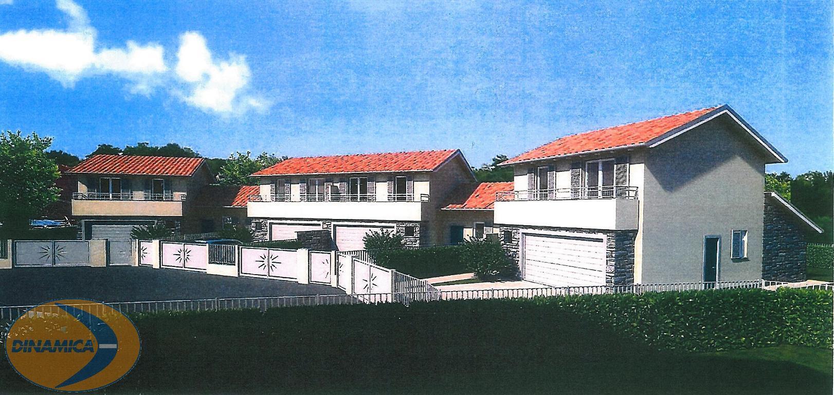 Villa singola in Vendita Bernareggio