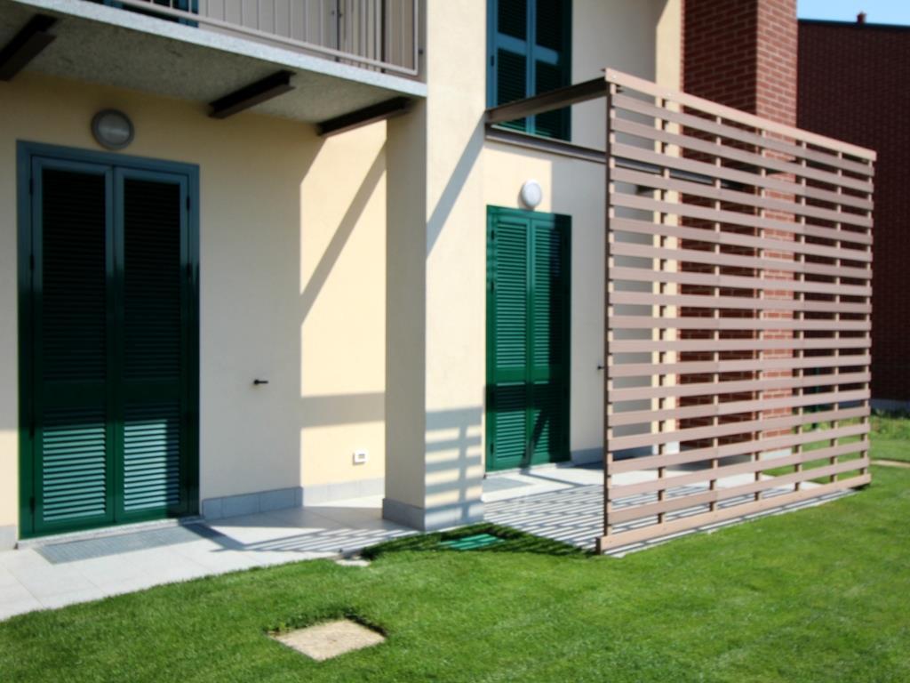 Villa bifamiliare Costa Masnaga 5695