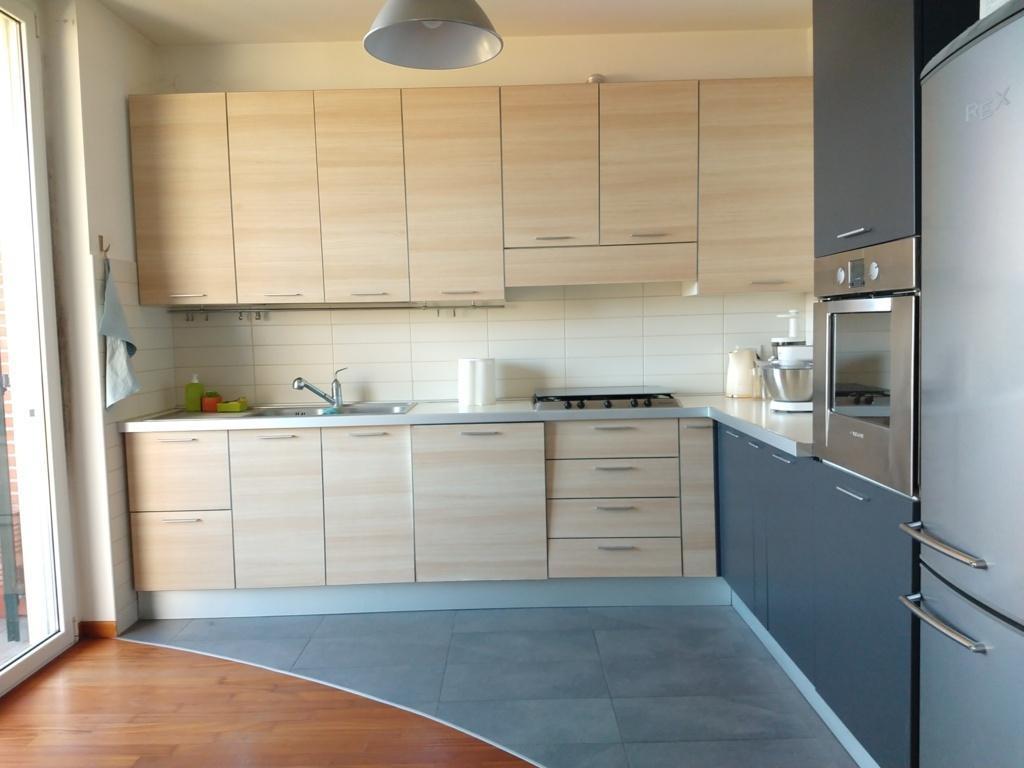 Appartamento Biassono 2511