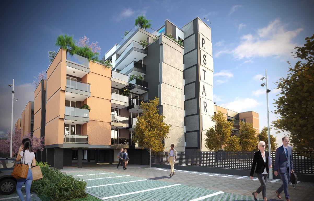 Appartamento Bologna 6108
