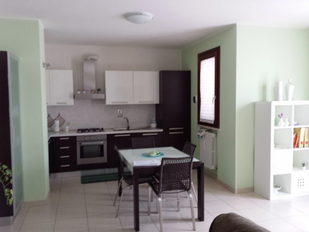 Appartamento in Vendita Tavullia